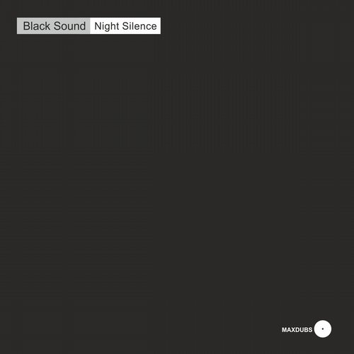 Black Sound - Night Silence [DJ024]