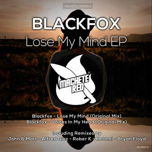 Blackfox - Lose My Mind [MCMR019]
