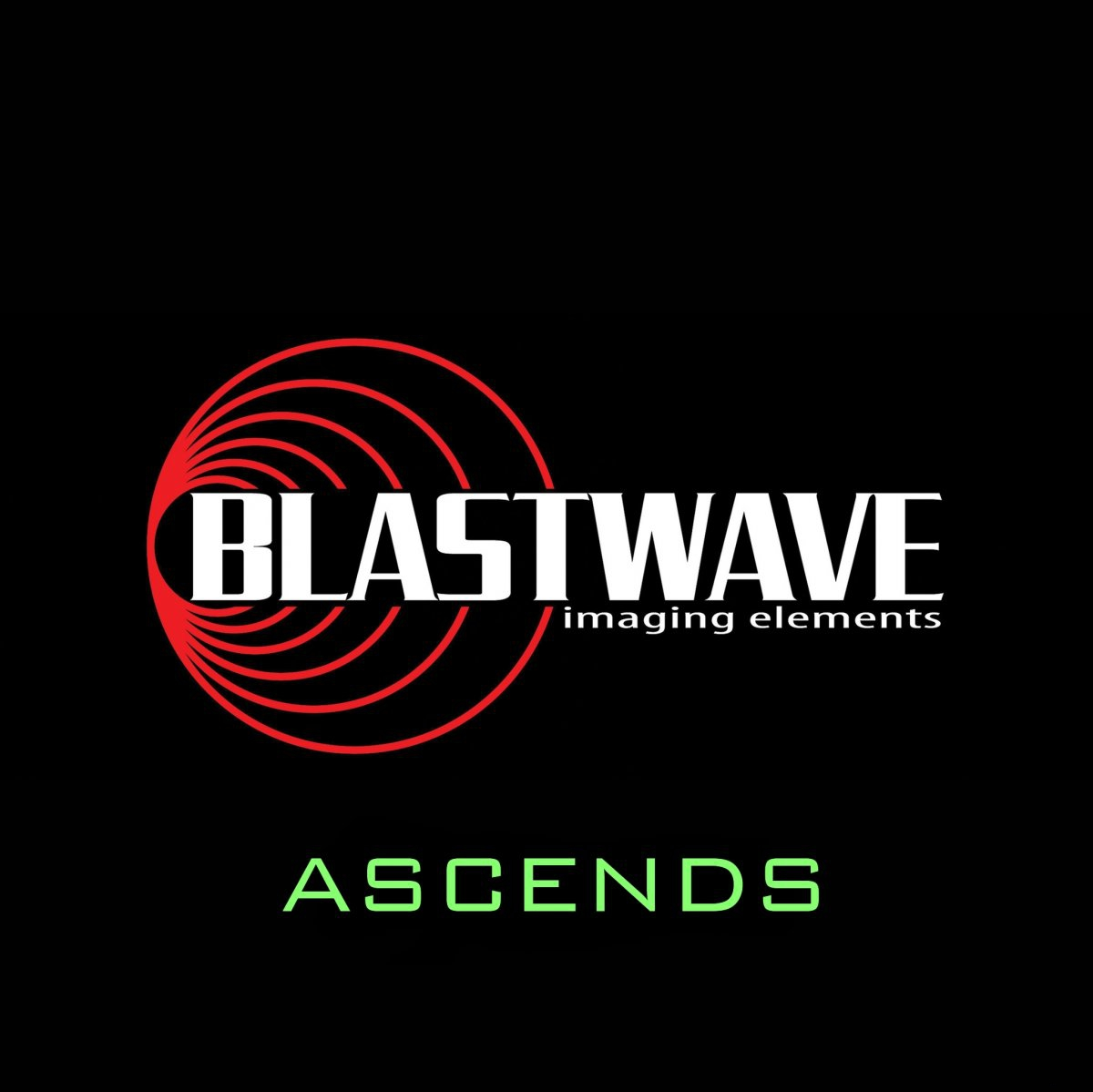 Blastwave Imaging Elements Ascends ACID WAV