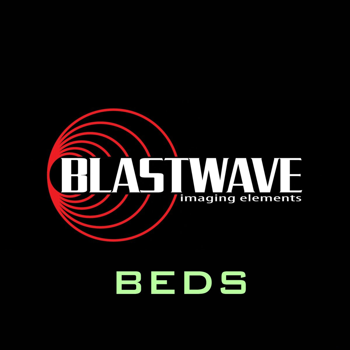 Blastwave Imaging Elements Beds ACID WAV