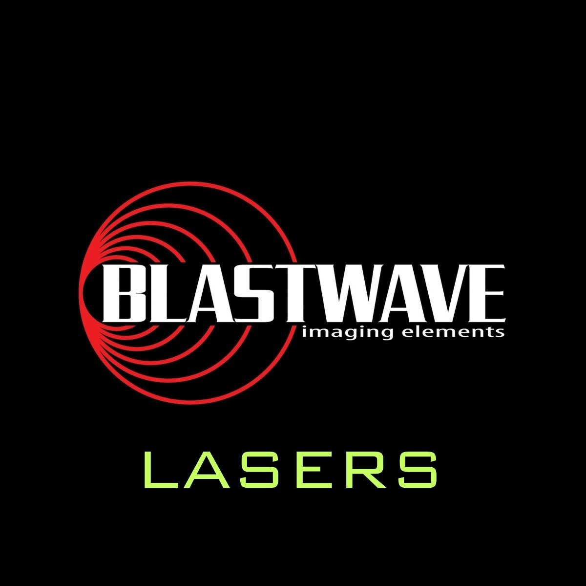 Blastwave Imaging Elements Lasers ACID WAV
