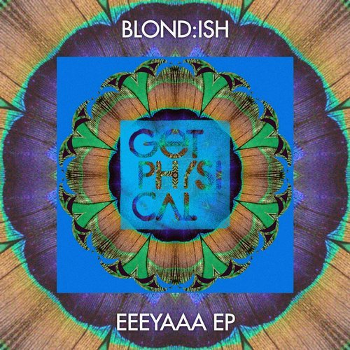 Blond:ish – Colocada [KATER155]