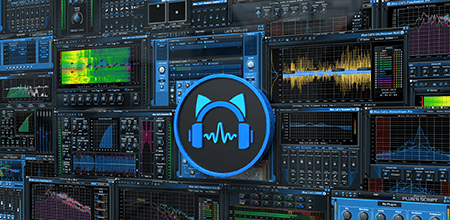 Blue Cat Audio Blue Cats All Plug-Ins Pack 2019.3 CE WiN