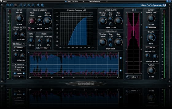 Blue Cat Audio Blue Cats Dynamics v4.0-R2R
