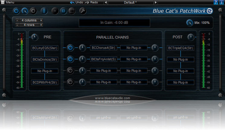 Blue Cat Audio Blue Cats PatchWork v1.7.1 x86 x64