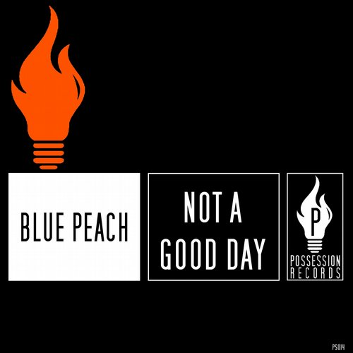 Blue peach not a good day club turquoise deep remix for Good deep house music