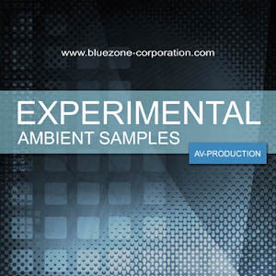 Bluezone Corporation Experimental Ambient Samples WAV