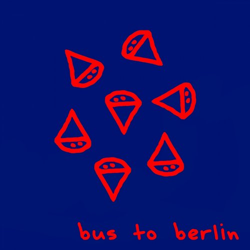 Bmau - Bus To Berlin [KOR008]