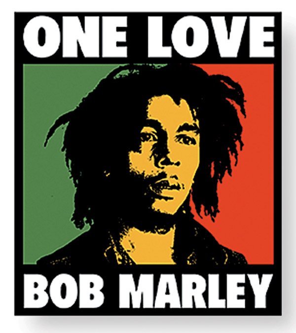 Bob Marley - One Love Remix Stems