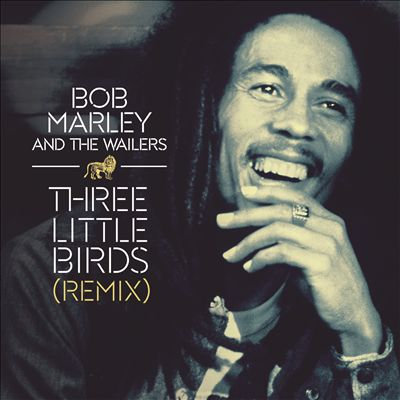 Bob Marley - Three Little Birds Remix Stems