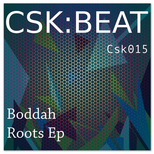 Boddah - Roots Ep [072663 0582067]