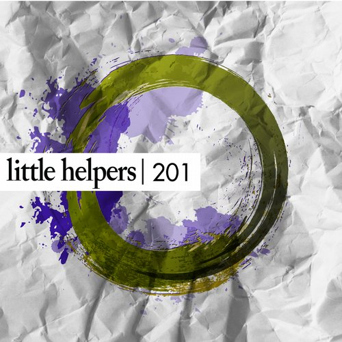Bonab - Little Helpers 201 [LITTLEHELPERS201]