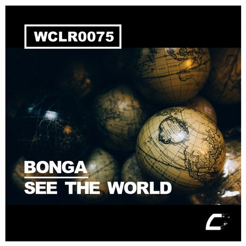 Bonga. - See The World [WCLR 0075]
