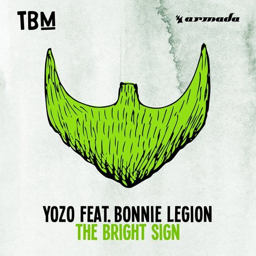 Bonnie Legion, Yozo - The Bright Sign [TBM 192B]