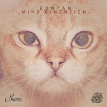 Bontan - Mind Dimension EP [SUARA196]