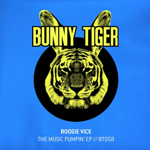 Boogie Vice – The Music Pumpin [BT058]