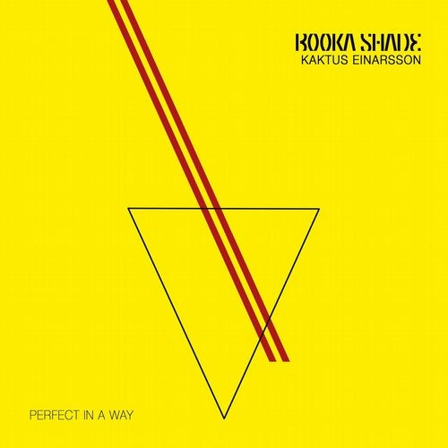Booka Shade & Kaktus Einarsson – Perfect in a Way [BFMB065CLUB]