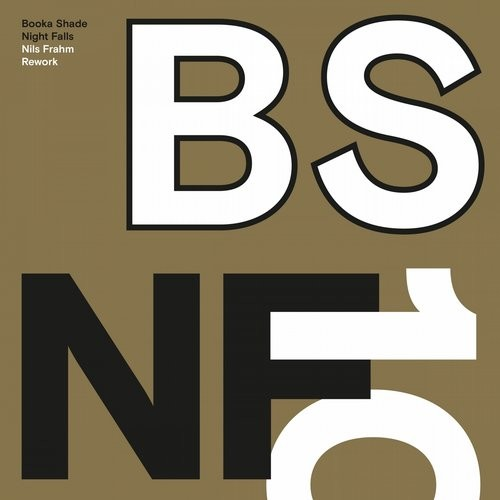 Booka Shade – Night Falls (Nils Frahm Rework) [BFMM10D02]