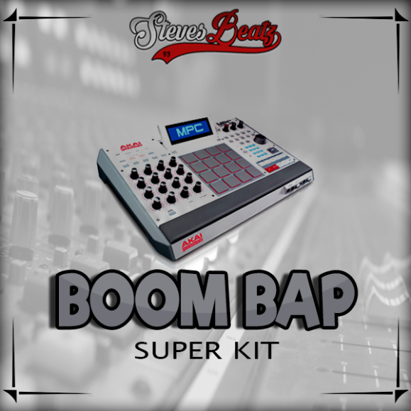Boom Bap Super Kit
