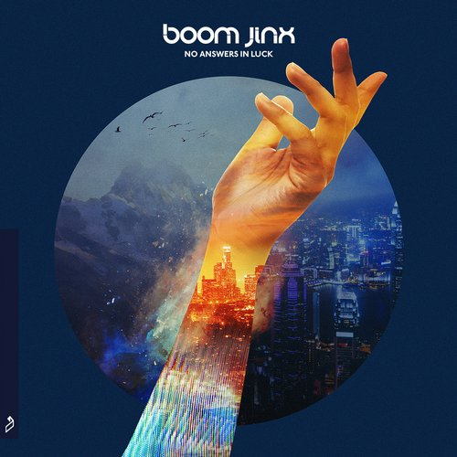 Boom Jinx – No Answers In Luck [ANJCD046BD]