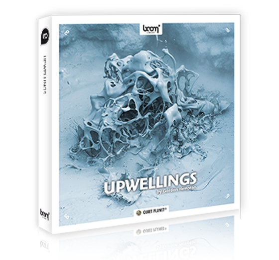 Boom Library Upwellings Stereo WAV