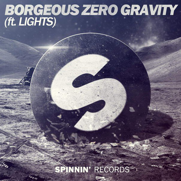 Borgeous feat. Lights - Zero Gravity [SP 996REST]