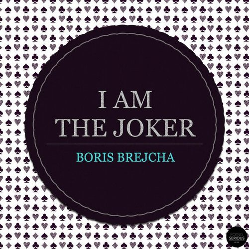 Boris Brejcha - I AM THE JOKER [FS002]