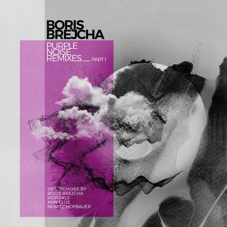 Boris Brejcha – Purple Noise Remixes [HHBER023]
