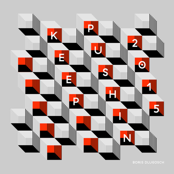 Boris Dlugosch – Keep Pushin' 2015 Remixes [PJMS0189]