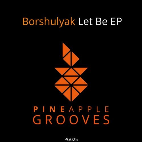 Borshulyak - Let Be [PG025]