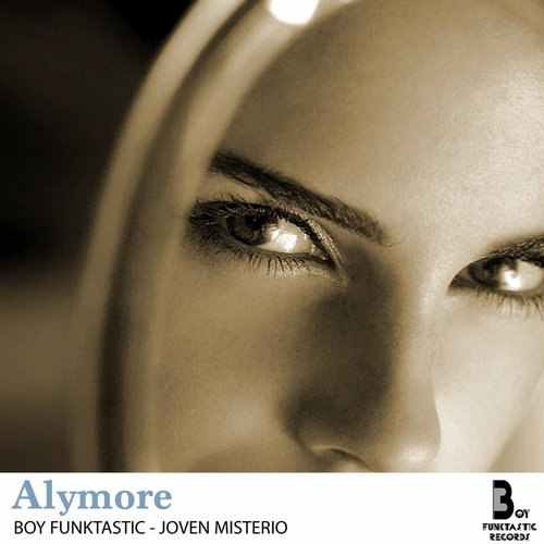 Boy Funktastic, Joven Misterio - Alymore - Single [BOY 0062]