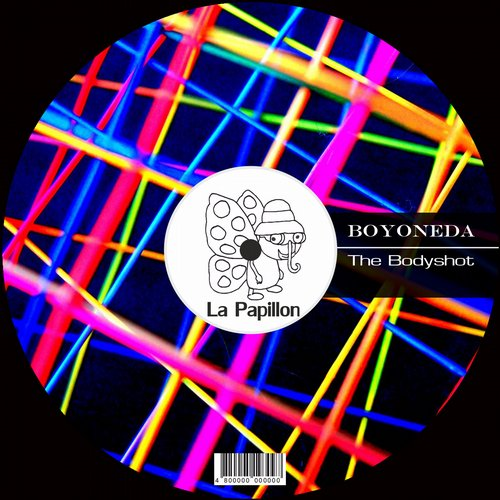 Boyoneda - The Bodyshot [LAP038]