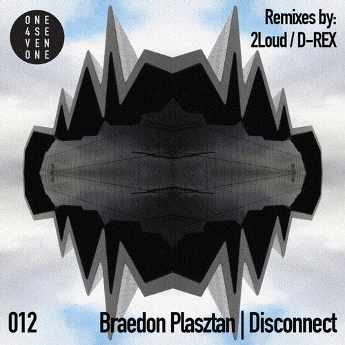 Braedon Plasztan - Disconnect [O4SO012]