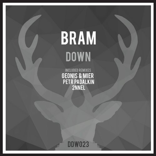 Bram – Down [DDW023]