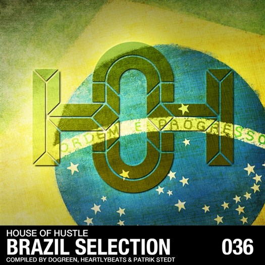 Gok once upon a time sktr044 for Brazilian house music