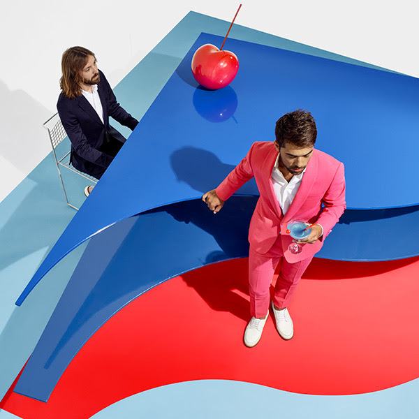 Breakbot – Still Waters [EBCD]