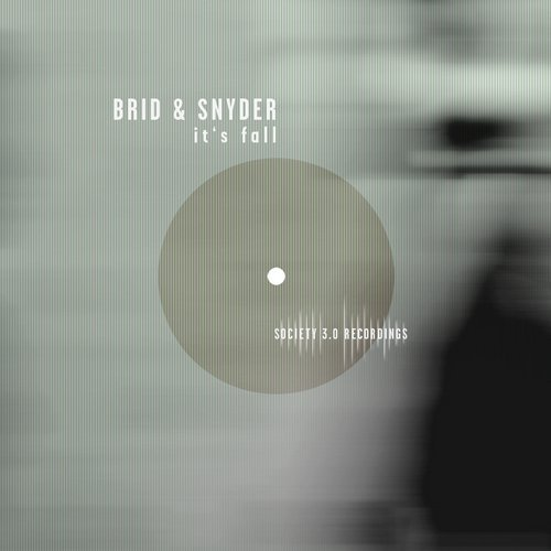 Brid, Snyder - It's Fall [10117030]