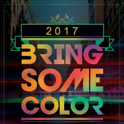 VA - Bring Some Colour 2017 [3614976117647]