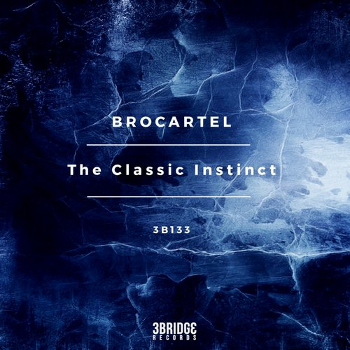 Brocartel the classic instinct 3b133 for Samplephonics classic deep house