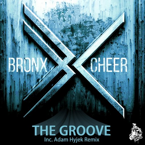 Bronx Cheer - The Groove [THD 165]