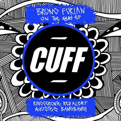Bruno Furlan – On the Alert – EP [97292]