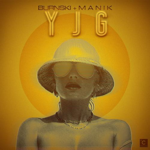 Burnski, MANIK – YJG (Yellow Jacket Girl) [CP035]