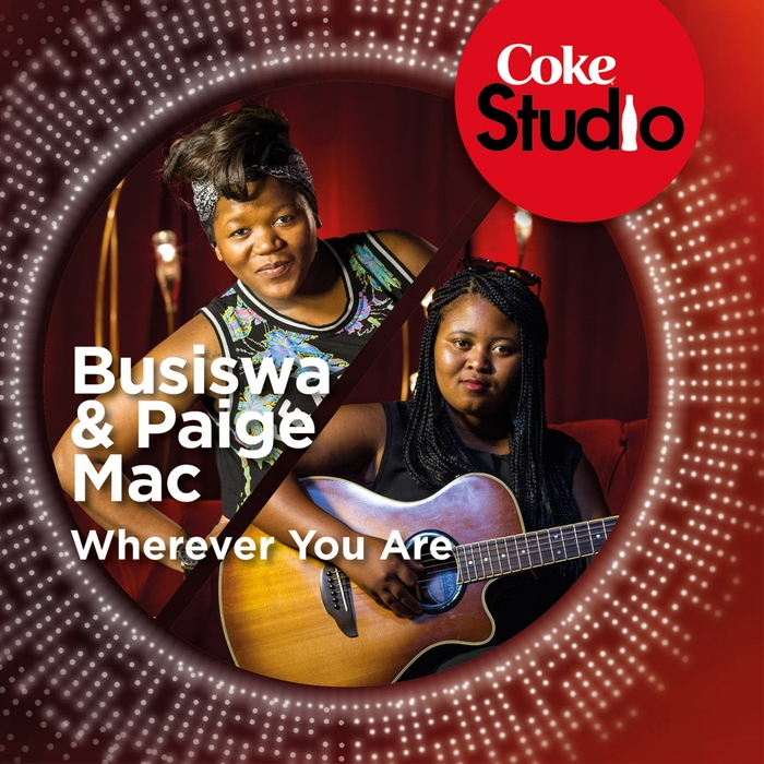 Busiswa, Paige Mac - Wherever You Are [600980 3440123]