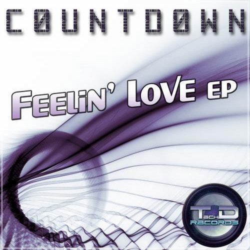 C0untd0wn - Feelin' Love EP [811868 880358]