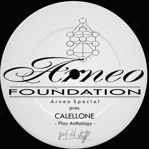 CALELLONE - Play Anthology [361459 5095647]