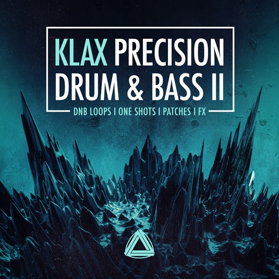 CAPSUN ProAudio Klax Precision Drum and Bass 2 MULTiFORMAT