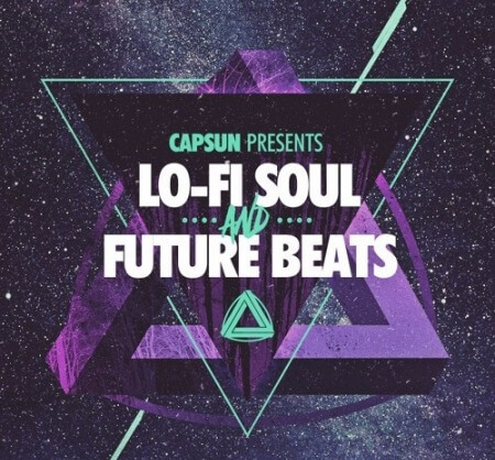 CAPSUN ProAudio Lo-Fi Soul and Future Beats MULTiFORMAT