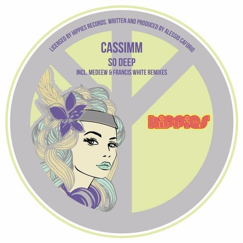 CASSIMM – So Deep [HIP003]