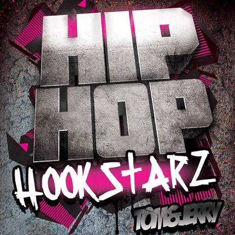 CG3 Audio Hip Hop Hook Starz T and J WAV-MAGNETRiXX