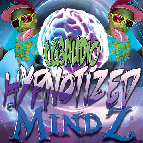 CG3 Audio Hypnotized Mindz WAV-KRock